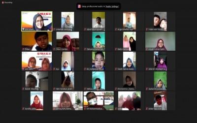 Uji Publik Juz 30 Virtual, Siapa Takut?